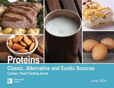 Proteins: Classic, Alternatives and Exotic Sources