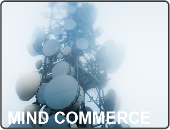 Telecommunications & IT Knowledge Center from Mind Commerce