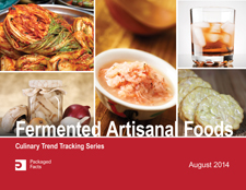 Fermented Artisanal Food