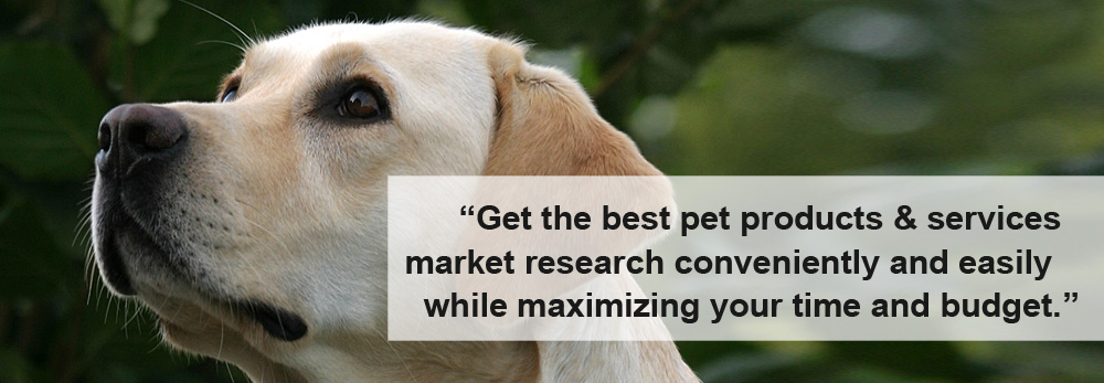 Packaged Facts Pet Products & Services Knowledge Center