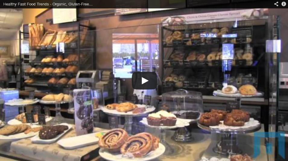 Video Fast Food