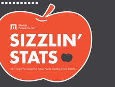 Sizzlin Stats Food