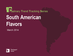 South American Flavors