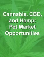 Cannabis, CBD, and Hemp: Pet Market Opportunities