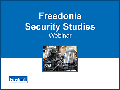 Freedonia Security Webinar