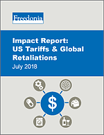 Impact Report: US Tariffs & Global Retaliations