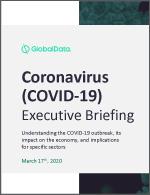 White Paper: Coronavirus (COVID-19) Executive Briefing