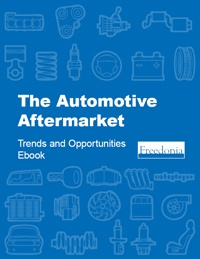 The Automotive Aftermarket: Trends and Opportunities