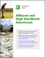 Ebook: Affluent and High Net-Worth Americans