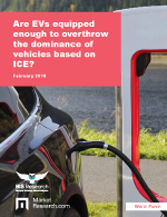 Are EVs equipped enough to overthrow the dominance of vehicles based on ICE?
