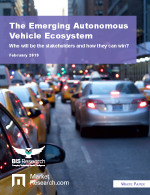 The Emerging Autonomous Vehicle Ecosystem