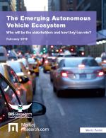 The Emerging Autonomous Vehicle Ecosystem