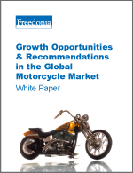 Growth Opportunities & Recommendations in the Global Motorcycle Market