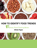 How to Identify Food Trends