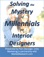 Solving the Mystery of Millennials for Interior Designers