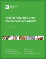 Federal Programs Grow the Prepaid Card Market
