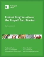 Federal Programs Grow the Prepaid Card Market